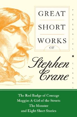 Image for Great Short Works of Stephen Crane