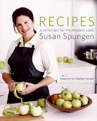 Image for RECIPES : SIMPLE TECHNIQUES FOR MODERN C