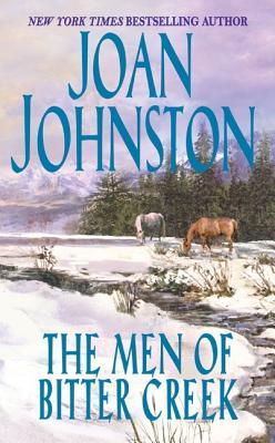 The Men of Bitter Creek (Avon Romance), JOAN JOHNSTON