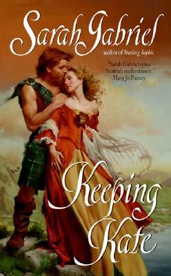 Keeping Kate, SARAH GABRIEL