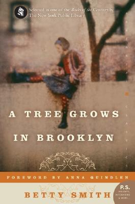 A Tree Grows in Brooklyn (Perennial Classics), Smith, Betty