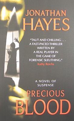 Precious Blood, Jonathan Hayes