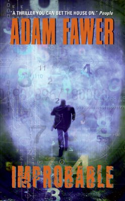 Improbable: A Novel, Adam Fawer