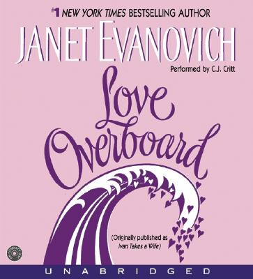 Image for Love Overboard CD