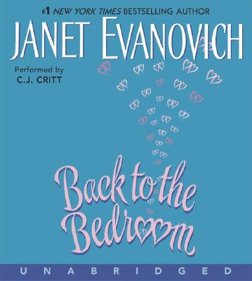 Image for Back to the Bedroom CD