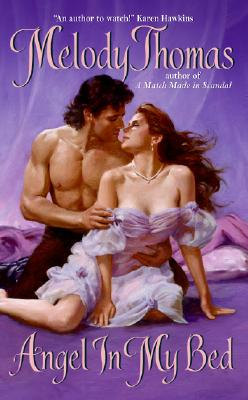 Image for Angel In My Bed (Avon Romance)