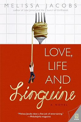 Image for Love Life And Linguine