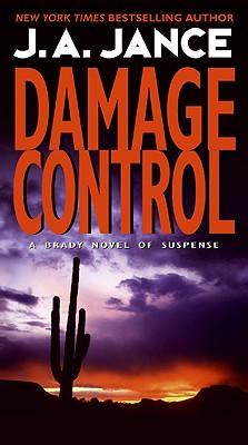 Damage Control (Joanna Brady Mysteries), Jance, J. A.