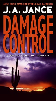 Damage Control, J. A. JANCE