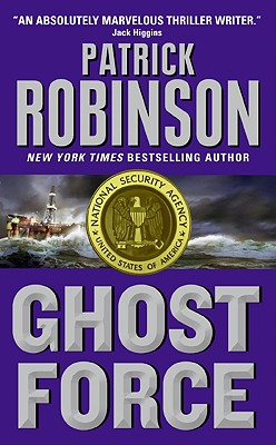 Ghost Force, Robinson, Patrick