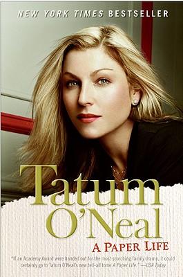 A Paper Life, Tatum O'Neal