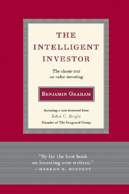 Image for The Intelligent Investor: The Classic Text on Value Investing