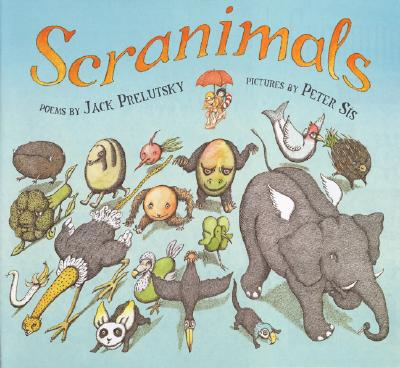 Image for Scranimals