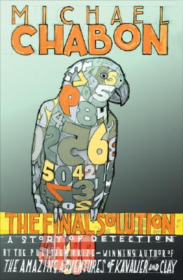 Image for THE FINAL SOLUTION