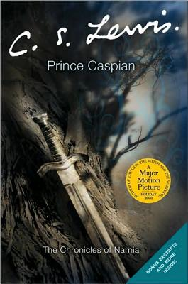 Image for Prince Caspian (The Chronicles of Narnia)