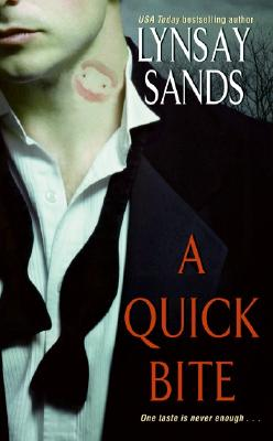"""Quick Bite, A"", ""sands, Lynsay"""