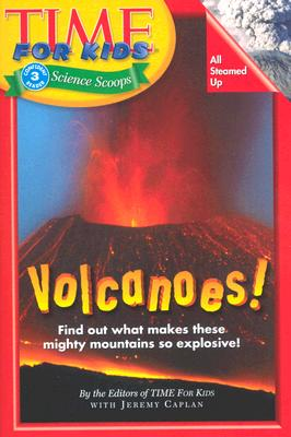 Image for Time For Kids: Volcanoes! (Time For Kids Science Scoops)