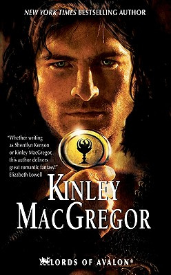 Knight of Darkness, MacGregor, Kinley