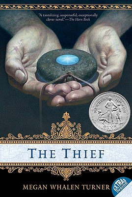 Image for The Thief (The Queen's Thief, Book 1)