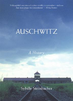 Image for Auschwitz: A History