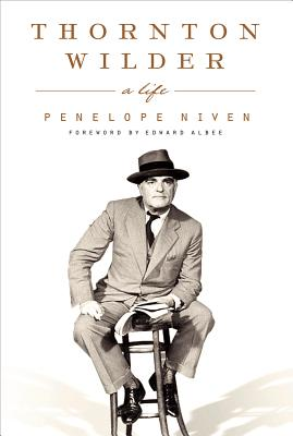 Image for Thornton Wilder: A Life