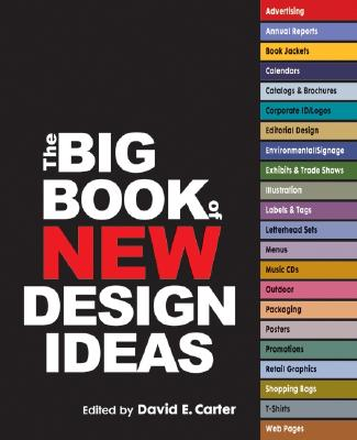 Image for The Big Book of New Design Ideas