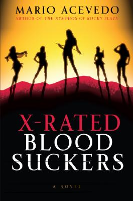 Image for X-Rated Bloodsuckers