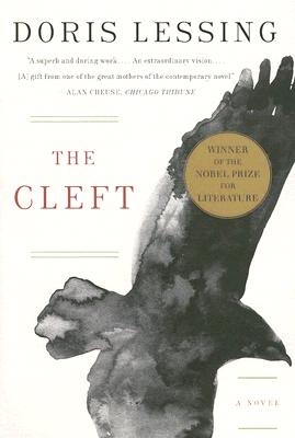 Image for The Cleft: A Novel