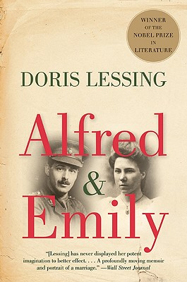 Image for Alfred and Emily