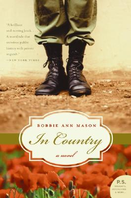 In Country: A Novel, Bobbie Ann Mason