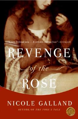 Image for Revenge Of The Rose