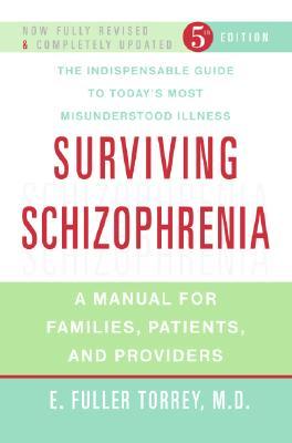 Image for Surviving Schizophrenia