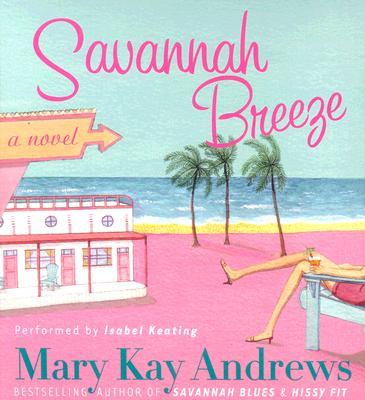 Savannah Breeze CD, Mary Kay Andrews