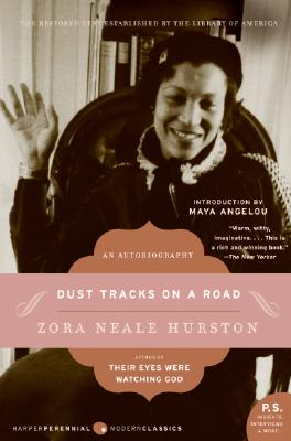 Image for Dust Tracks on a Road: An Autobiography (P.S.)
