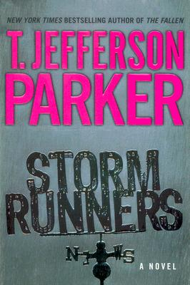 Storm Runners, Parker, T. Jefferson