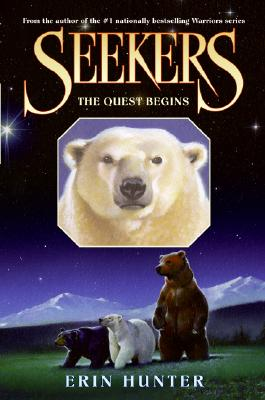 Image for The Quest Begins (Seekers, Book 1)