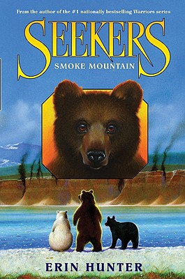 Smoke Mountain (Seekers #3), Erin Hunter