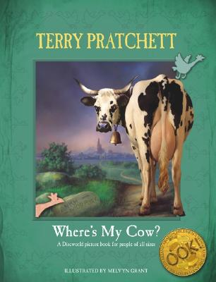 Image for Wheres My Cow?