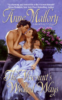 Image for The Viscount's Wicked Ways