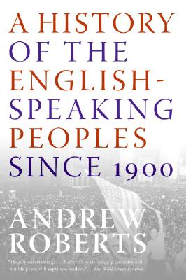 Image for A History of the English-Speaking Peoples Since 1900