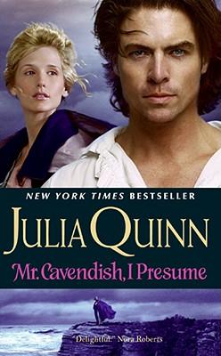 Mr. Cavendish, I Presume (Two Dukes of Wyndham, Book 2), JULIA QUINN