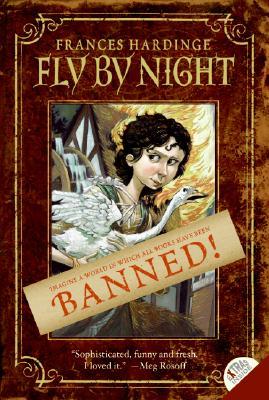 Fly by Night, Frances Hardinge