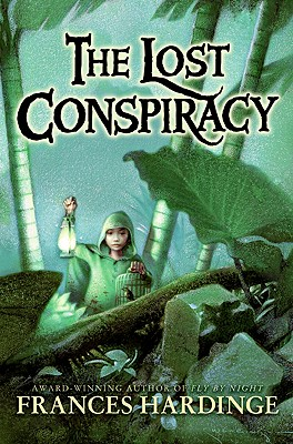 Image for THE LOST CONSPIRACY
