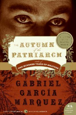 Image for The Autumn of the Patriarch