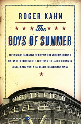 Image for The Boys of Summer (Harperperennial Modern Classics)