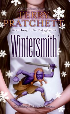 Image for Wintersmith (Discworld)