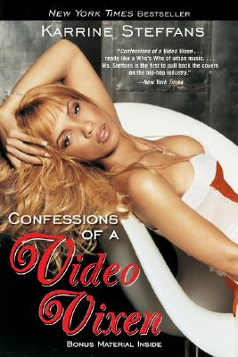 Image for Confessions of a Video Vixen