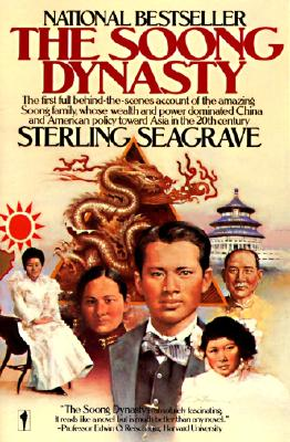 Soong Dynasty, Seagrave, Sterling