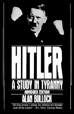 Image for Hitler: A Study in Tyranny