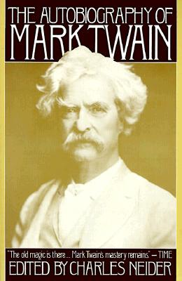 Image for Autobiography of Mark Twain